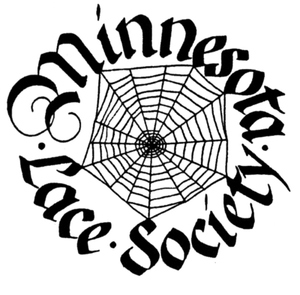 Minnesota Lace Society logo